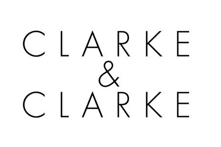 clarke clarke logo