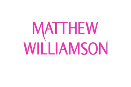 rivenditore matthew williamson italia