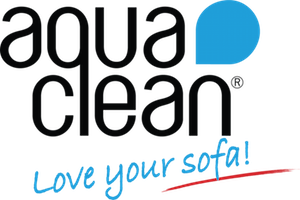 Aqua Clean logo sofa 700x466