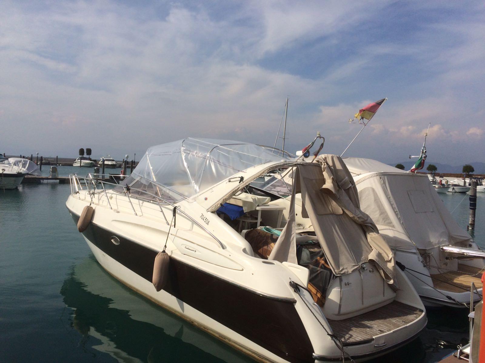 Rifacimento Interni Nautica